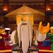 Tips LEGO Ninjago WU-Cru