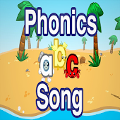 ABC Alphabets Phonics Songs