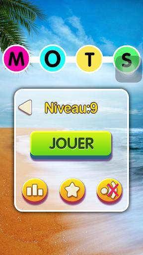 Code Triche Mots Croisés en Français - Pro des Mots APK MOD (Astuce) screenshots 1