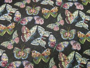 Photo: Ткань :Жаккард ш.140см. цена 4200 руб.