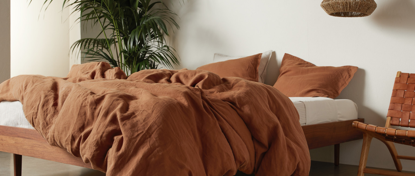 Parachute vs Brooklinen Bedding Review 6