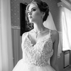 Wedding photographer Igor Kravcov (Jek27). Photo of 16.10.2016
