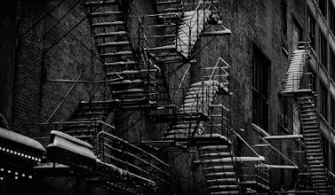 Photo: Chicago Escape.  #chicago  #urbanphotography