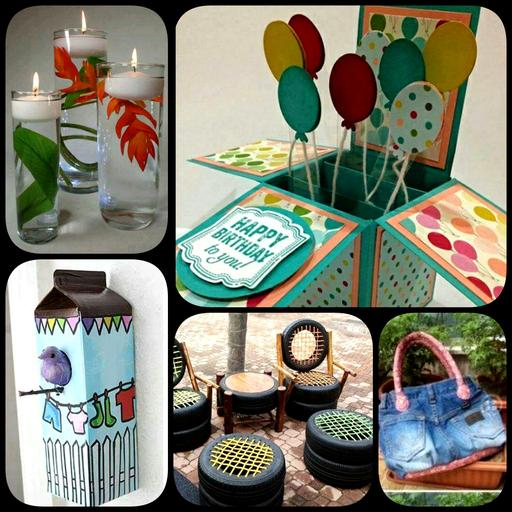 Diy Projects Home Crafts Idea Creative Design Tips Apl Di Google Play