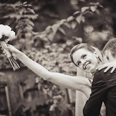 Wedding photographer Nikita Bezrukov (nikitabezrukov). Photo of 11.09.2013