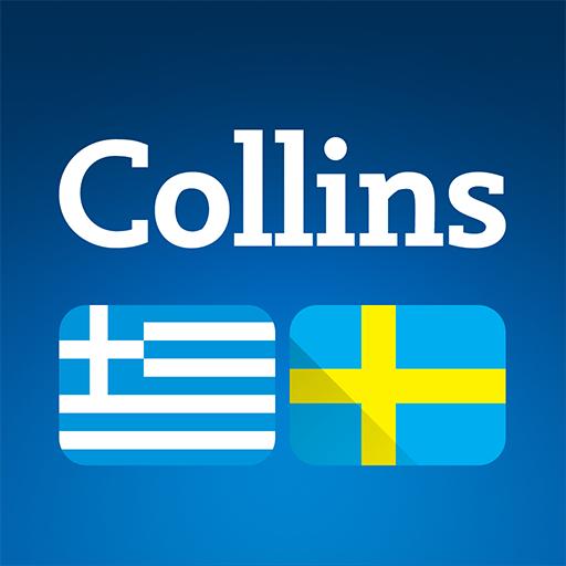 Collins Swedish<>Greek Dictionary Icon