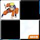 Piano Tap Naruto Shippuden Tiles (game)