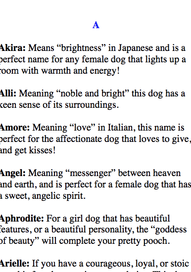 Japanese women names | The Cunning Female Demons and Ghosts