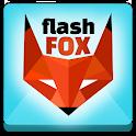 FlashFox - Flash Browser icon