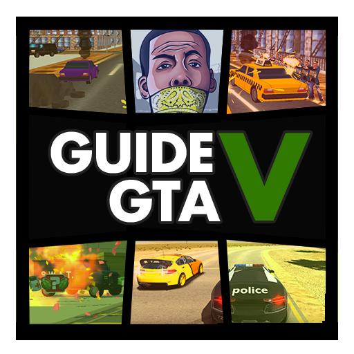 Guide for GTA 5 (2017)