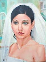 Photo: Elena the Bride, Elvie Becker