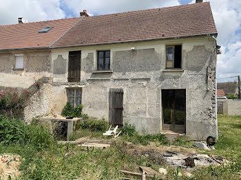 maison à L'Epine-aux-Bois (02)