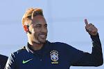 Neymar eist miljoenen van FC Barcelona