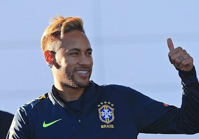Tite dévoile la liste du Brésil pour les matchs de qualifications pour la Coupe du Monde 2022