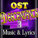 Ost. for Descendant 3 Song + Lyrics icon