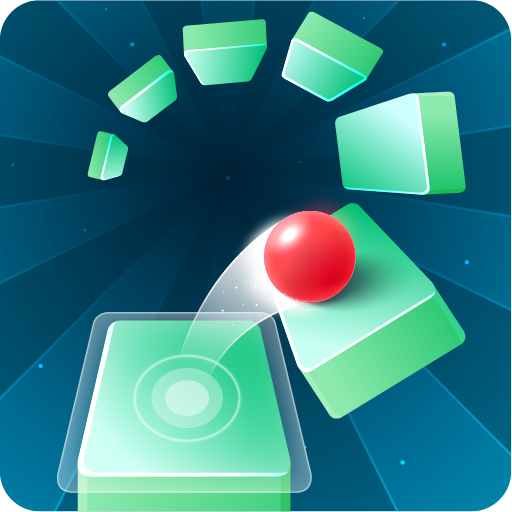 Magic Twist: Twister Music Ball Game file APK Free for PC, smart TV Download