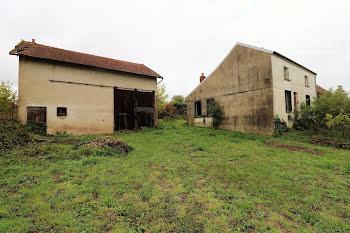 maison à Villers-les-Pots (21)