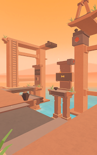 Faraway: Puzzle Escape- screenshot thumbnail
