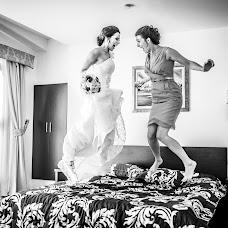 Wedding photographer Nuno Toromanovic (nunotoromanovic). Photo of 17.03.2018
