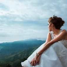 Wedding photographer Winny Sarmiento (Sogni). Photo of 07.09.2017
