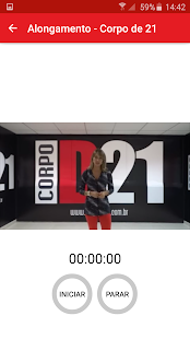 Corpo de 21- screenshot thumbnail