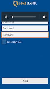HAB  Remote Deposit screenshot 0