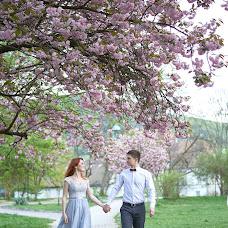 Wedding photographer Lyubov Kvyatkovska (manyn4uk). Photo of 14.05.2016