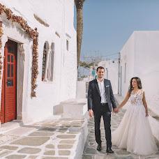 Wedding photographer George Pavlakos (whiteTones2). Photo of 10.01.2019