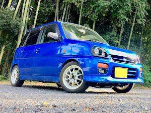 プレオ RA1 RS limitedⅡのカスタム事例画像  turbouさんの2020年11月05日12:43の投稿
