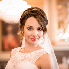Wedding photographer Lyubov Ilyukhina (astinfinity). Photo of 19.06.2017