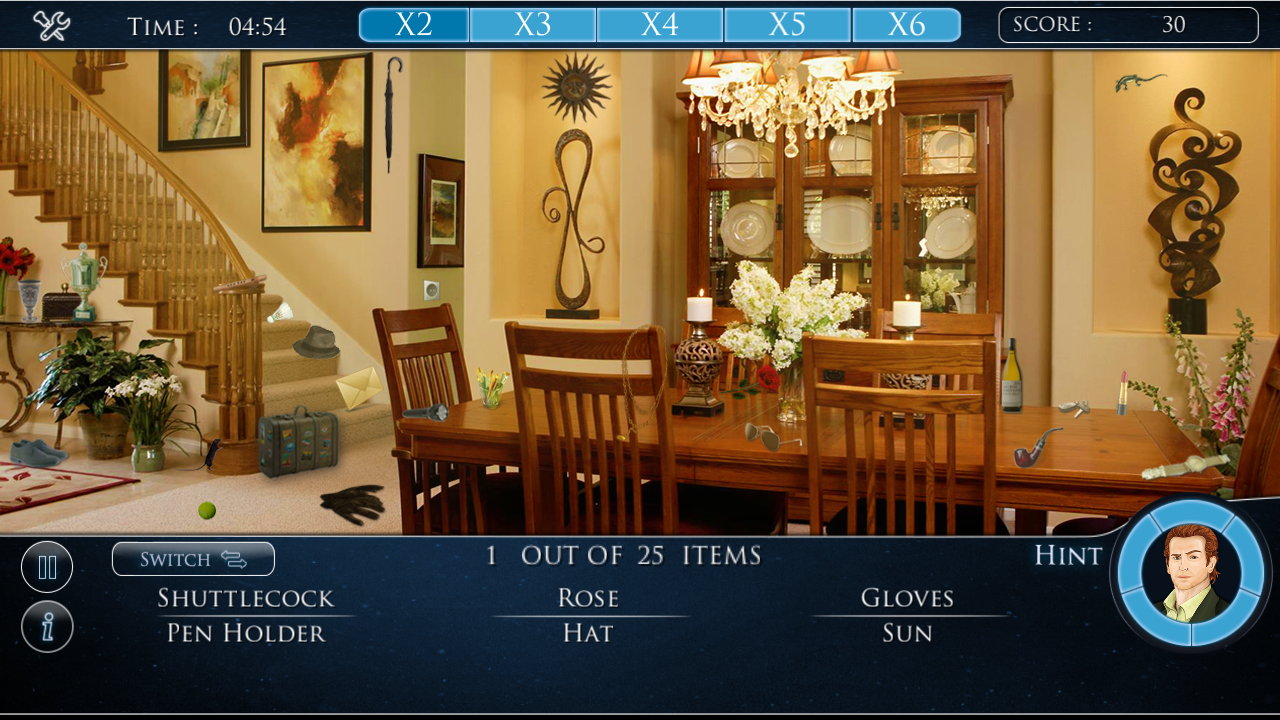 Mystery Case The Criminal 11 Screenshot
