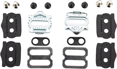 HT Pedals  X1 Cleat Kit alternate image 0