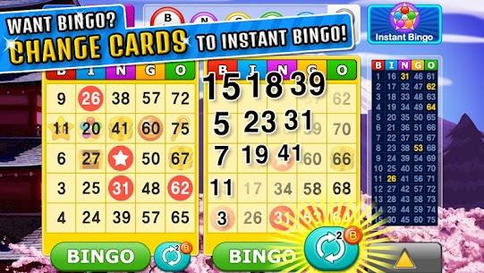 Bingo Craze 3