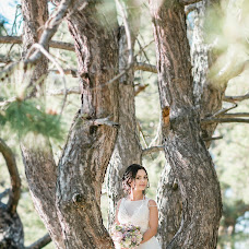 Wedding photographer Irina Nikolenko (Wasillisa). Photo of 04.08.2017