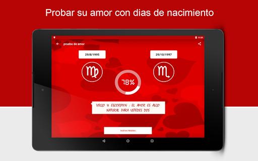 prueba de amor screenshot 11