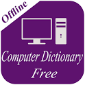 Computer Dictionary offline 1 icon