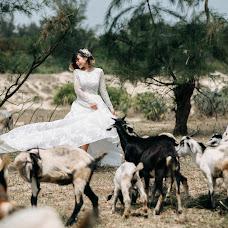 Wedding photographer Loc Ngo (LocNgo). Photo of 27.03.2018