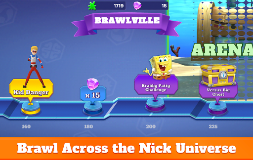 Super Brawl Universe  screenshots 6