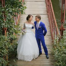 Wedding photographer Aleksandr Azarov (PHOTOPARA). Photo of 04.02.2017