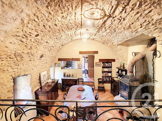 Vente maison 4 pièces 118,46 m2