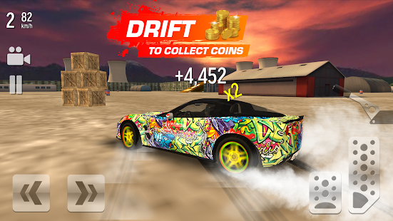 Drift Max- screenshot thumbnail