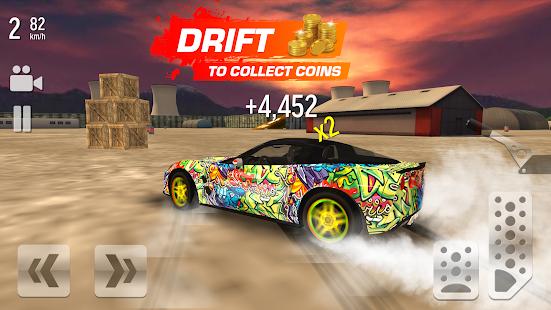 Drift Max 2
