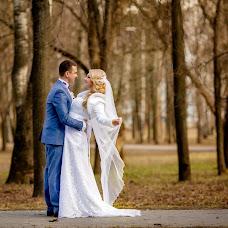 Wedding photographer Elena Chamrysova (helenach). Photo of 27.04.2015