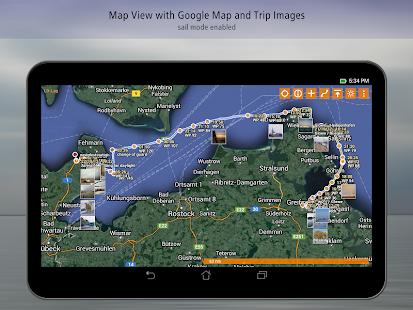 Ld log free gps logger travel diary android apps on google play ld log free gps logger travel diary screenshot thumbnail gumiabroncs Images