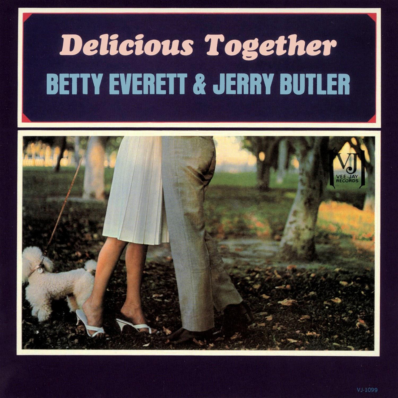 Betty Everett, Jerry Butler
