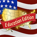 State the States™ Education Ed icon