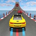 Extreme GT Car Stunts Racing icon