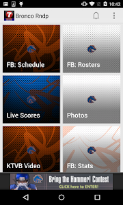 Boise State Bronco Roundup screenshot 4