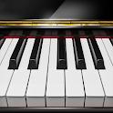 Piano - Music Keyboard & Tiles icon
