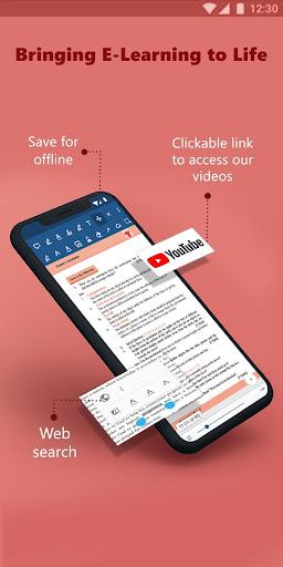 Quill - The Padhai App